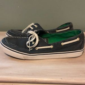 Sperry Bot shoes